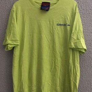 Forever 21X speedo shirt 👕